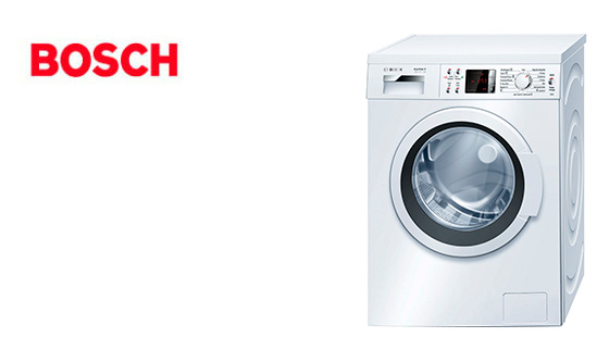 "Conserto de Máquina de Lavar Bosch BH"" width="